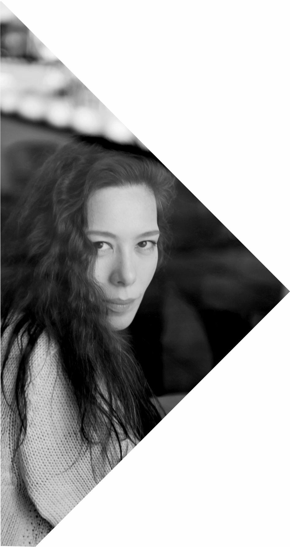Ольга Телешева (Екатеринбург/Москва)